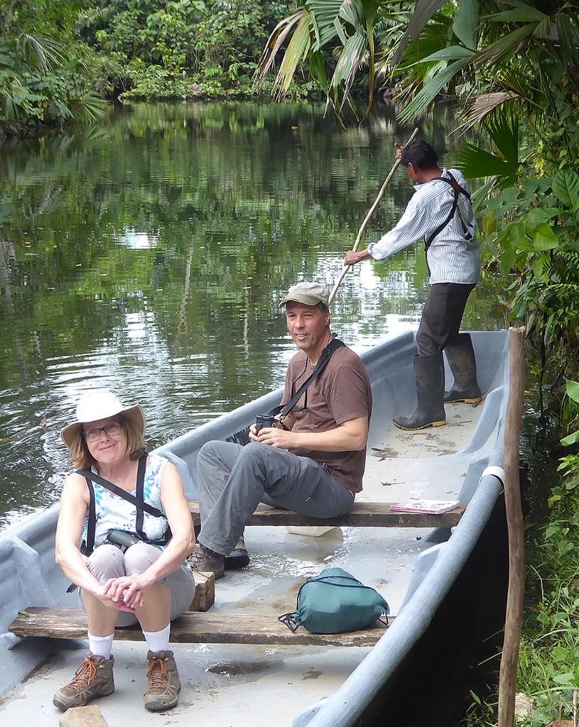 Laguna Paikawe