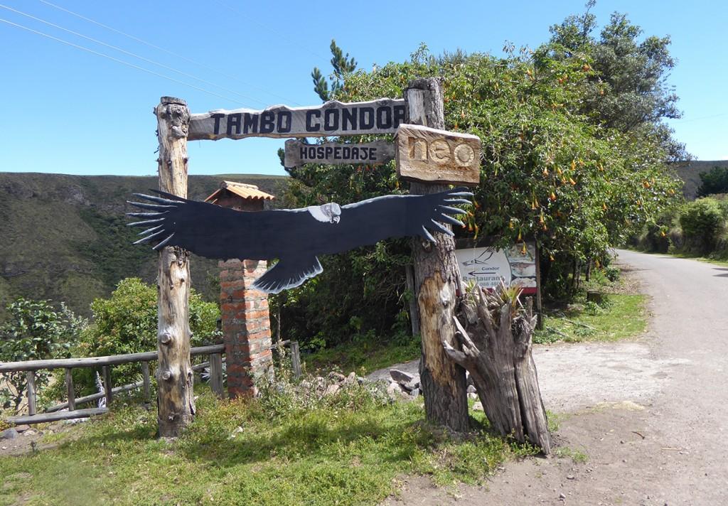 Condor Restaurant