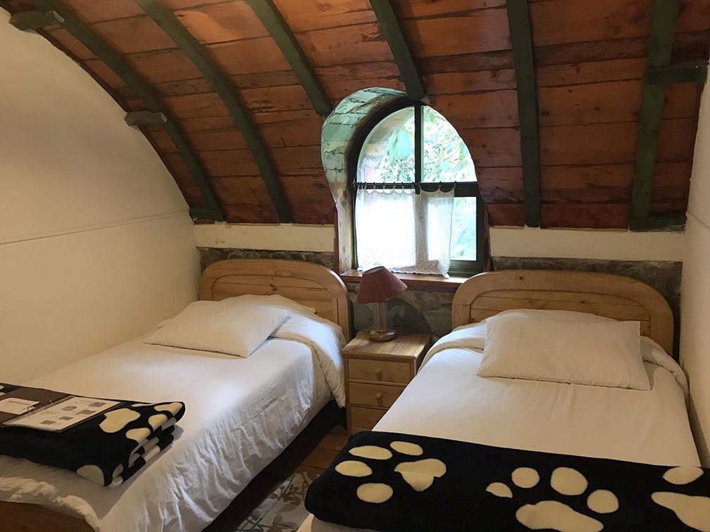Guango room