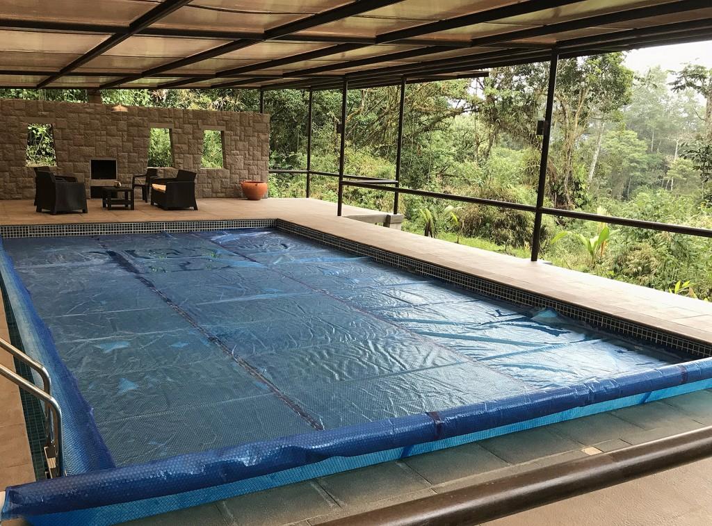 San Isidro pool